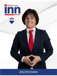 Office Staff - Lucília Fernandes - RE/MAX - Inn II