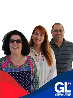 Paula Alves - Equipa Team Maximo - RE/MAX - Latina