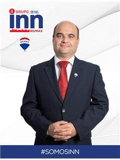Leonel Silva - Membro de Equipa Frederico Ribeiro - RE/MAX - Inn