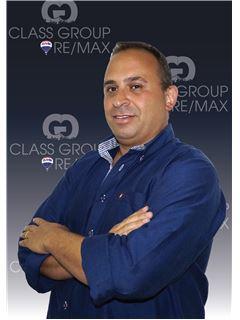 Ricardo Coutinho - RE/MAX - Class II