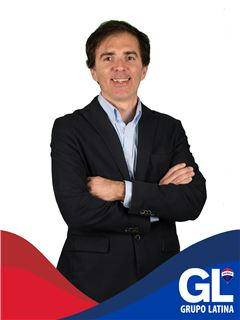Vasco Pereira - RE/MAX - Latina II