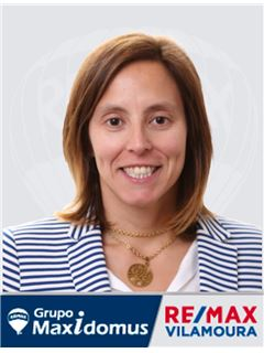 Broker/Owner - Filipa Santos - RE/MAX - Vilamoura