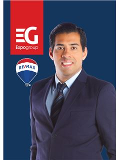 Ricardo Magalhães - RE/MAX - Expo