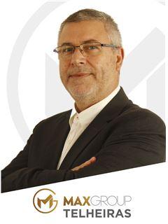 Gaspar Costa - RE/MAX - Telheiras