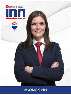 Tânia Vicente - Gestora Financeira - RE/MAX - Inn