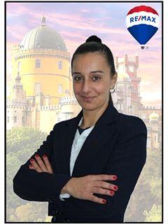 Mortgage Advisor - Sónia Santos - RE/MAX - Vila