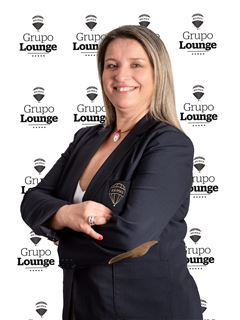 Clara de Sousa - RE/MAX - Lounge