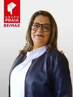 Conceição Barbosa - RE/MAX - Albufeira Praia