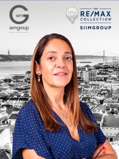 Helena Almeida Pires - RE/MAX Collection - Siimgroup