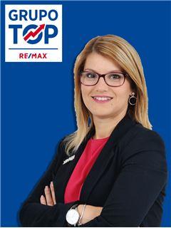 Licensed Assistant - Tânia Mendes - Assistente de Daniel Vieira - RE/MAX - Top