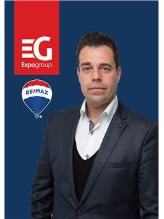 Mortgage Advisor - Henrique Lopes - RE/MAX - Expo II