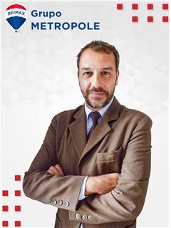 Paulo Marques - Membro de Equipa José Marques - RE/MAX - Metropole