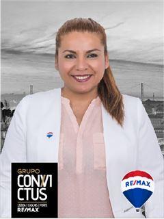 Ailin Correia - RE/MAX - ConviCtus