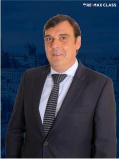 Paulo Gonçalves - RE/MAX - Class