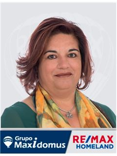 Telma De La Salete - RE/MAX - Homeland