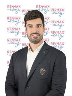 Gestor Equipa Comercial - Sérgio Ângelo - RE/MAX - Easy Start