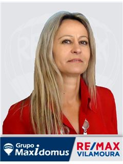 Fátima Martins - RE/MAX - Vilamoura