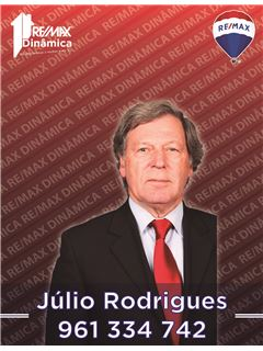 Júlio Rodrigues - RE/MAX - Dinâmica