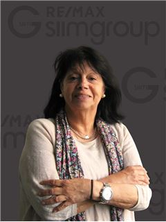 Joana Jorge - RE/MAX - Capital
