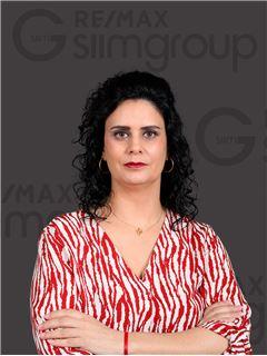 Célia Sequeira - RE/MAX - Lumiar