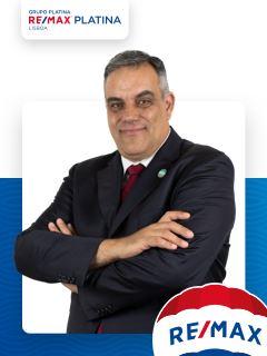 Paulo Lopes - Membro de Equipa Magda Lourenço - RE/MAX - Platina