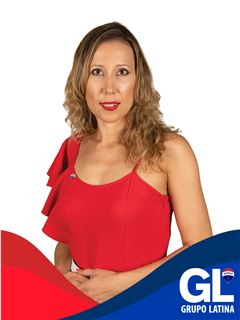 Elena Sazonova - RE/MAX - Latina II