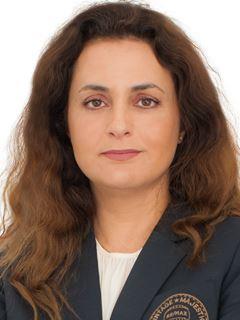 Mortgage Advisor - Sónia Caipira - RE/MAX - Majestic