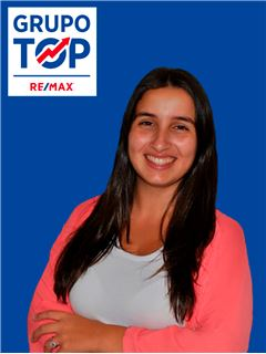Офис персонал - Ana Moreira - RE/MAX - Top III