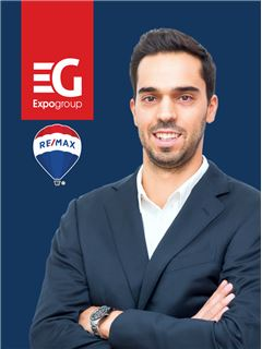 Leandro Vicente - RE/MAX - Expo