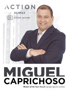 Broker/Owner - Miguel Caprichoso - RE/MAX - Action