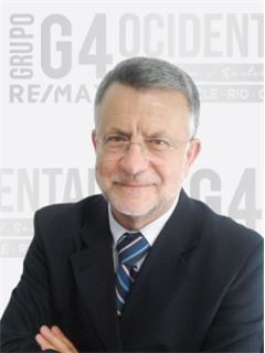 Manuel Rodrigues - RE/MAX - G4 Ocidental