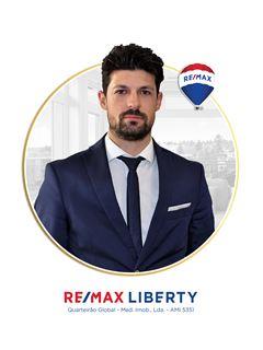 Mortgage Advisor - Bruno Silva - RE/MAX - Liberty