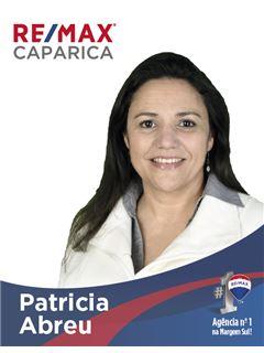 Patrícia Abreu - RE/MAX - Caparica