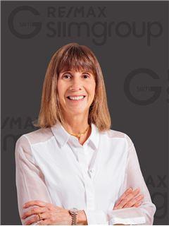 Broker/Owner - Isabel Ravara - RE/MAX - Capital