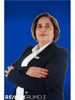 Margarida Braz - RE/MAX - Rumo III
