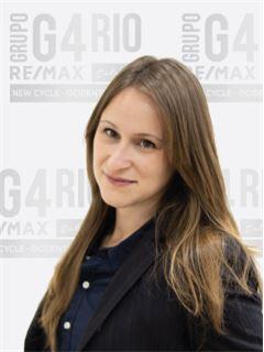Anna Vintoniak - RE/MAX - G4 Rio