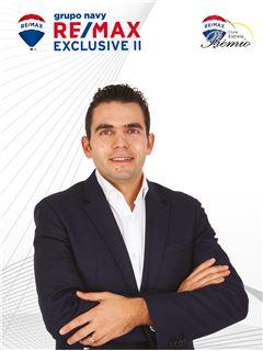 Pedro Pereira - RE/MAX - Exclusive II
