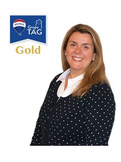 Office Staff - Rita Cariano - RE/MAX - Gold