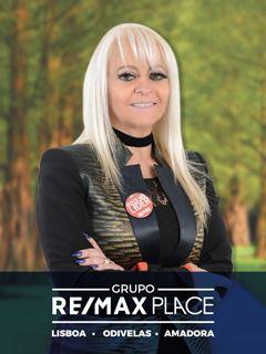 Georgina «Gina Rosa - RE/MAX - Place