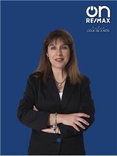 Ana Ferreira - RE/MAX - On