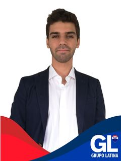 Tomás Antunes - Membro de Equipa Alexandra Alves Dias - RE/MAX - Latina Consulting