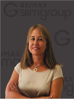 Graça Cordeiro - RE/MAX - Capital