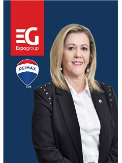 Sónia Dinis - RE/MAX - Expo