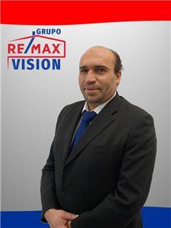 Miguel Fragoso - RE/MAX - Vision