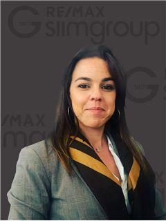 Raquel Nunes - RE/MAX - SiimGroup Miraflores