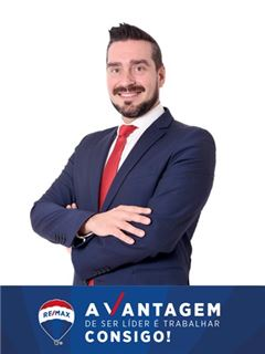 Paulo Galvão - RE/MAX - Vantagem Seven