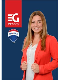 Magda Ruivo - RE/MAX - Expo