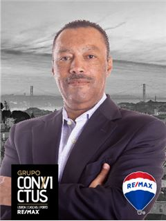 Filipe da Cruz Évora - RE/MAX - ConviCtus