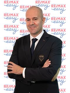 Guido Figueiredo - RE/MAX - Easy River
