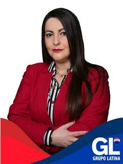 Isleia Mendonça - RE/MAX - Latina II